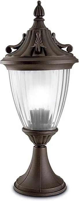 LEDS-C4 Adur - stĺpikové