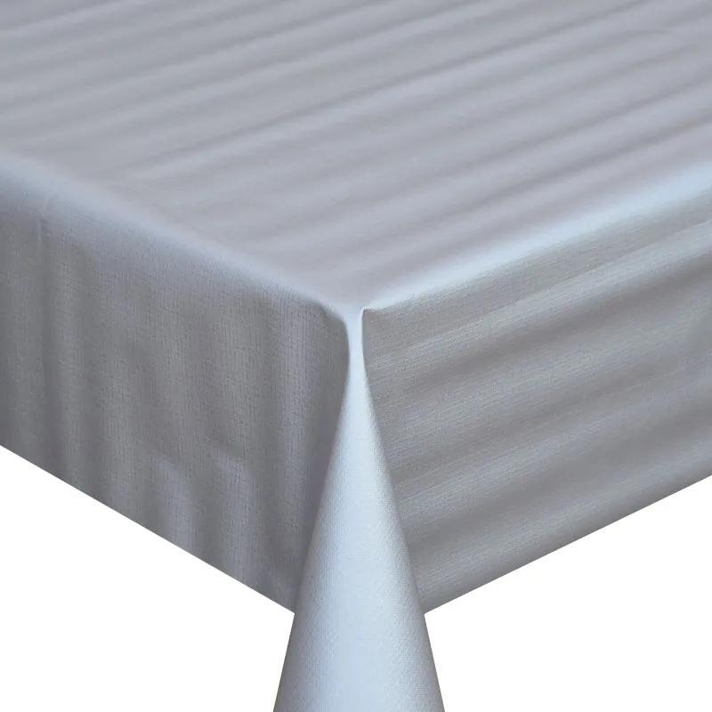 Obrus PVC,luxusný podšitý rôzne rozmery VISION 9699 140 x 140 cm