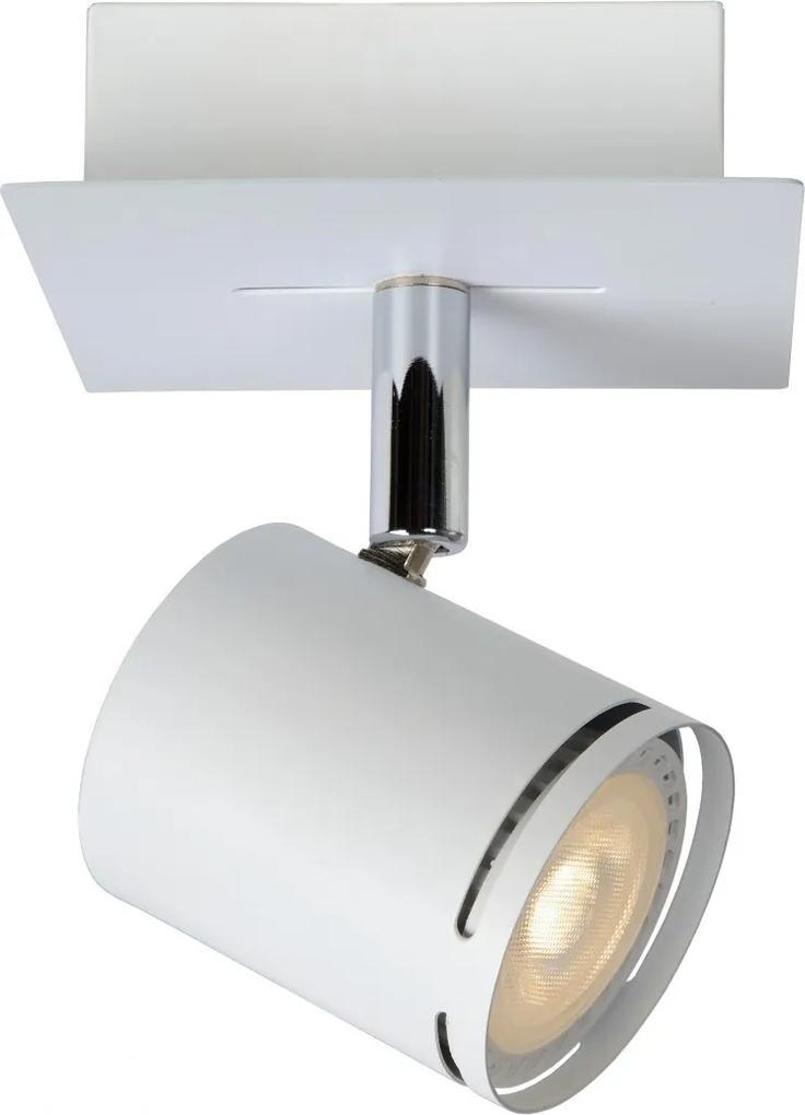 LED stropné svietidlo bodové Lucide Rilo 1x5W GU10