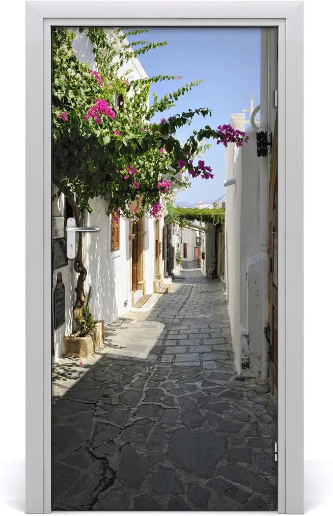 Fototapeta na dveře Stezka