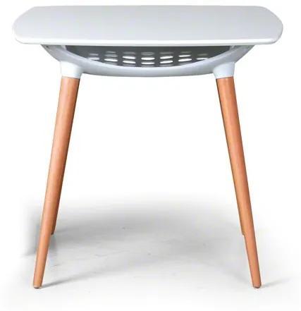 Stôl Compact, 740 x 800 x 800 mm