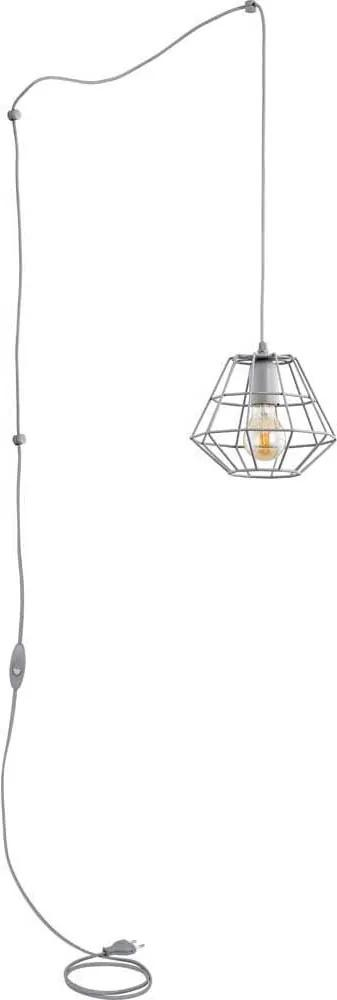 TK Lighting DIAMOND GRAY 2201