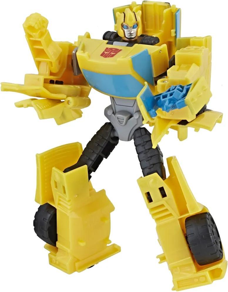 e1f3161720 HASBRO Transformers Action Attacker – Optimus Prime ...