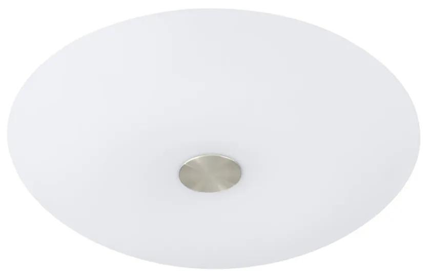Eglo Eglo 92263 - LED Stropné svietidlo CRATER 1xLED/18W/230V EG92263