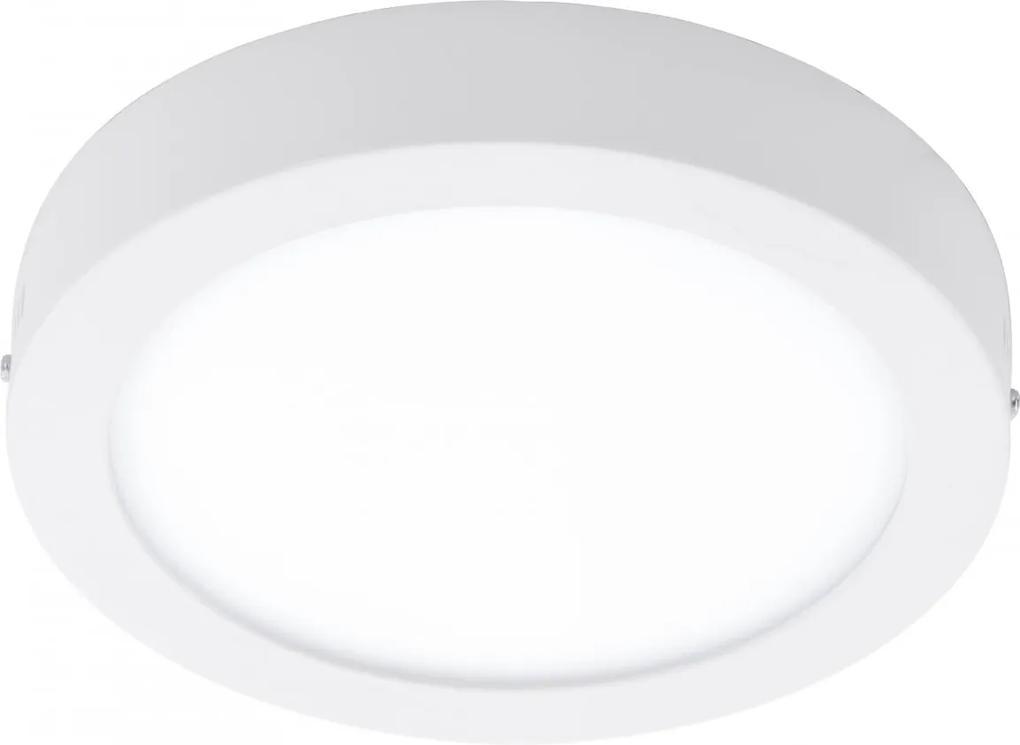 Eglo 94075 FUEVA 1 prisadené svietidlo LED 16,47W=1600lm 3000K