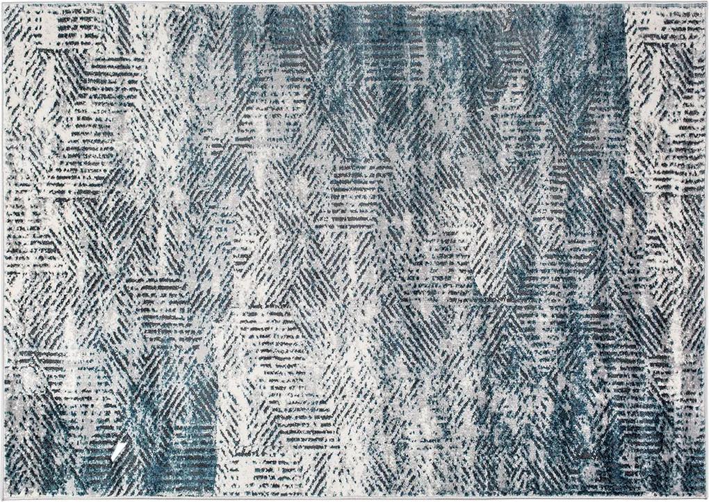 KOOKO HOME Koberec Moonwalker 150 × 80 × 1 cm