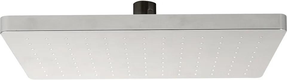 Sapho S2514 hlavová sprcha so samočistiacim systémom, 250x140mm, chróm