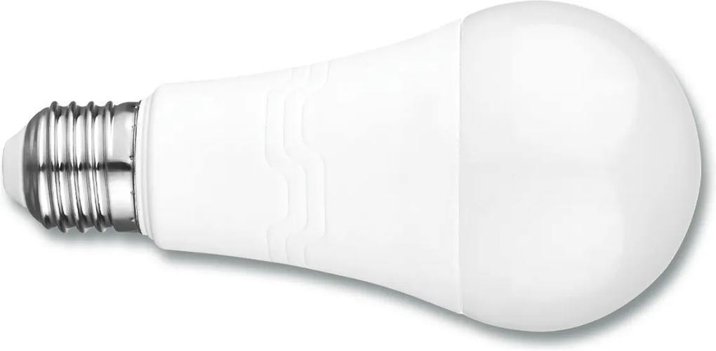 Ecolite LED žiarovka E14 5W teplá biela