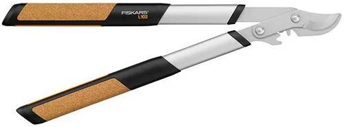Fiskars Quantum™ L102 Nožnice na silné konáre, dvojčepeľové (S) (112240) 1001436