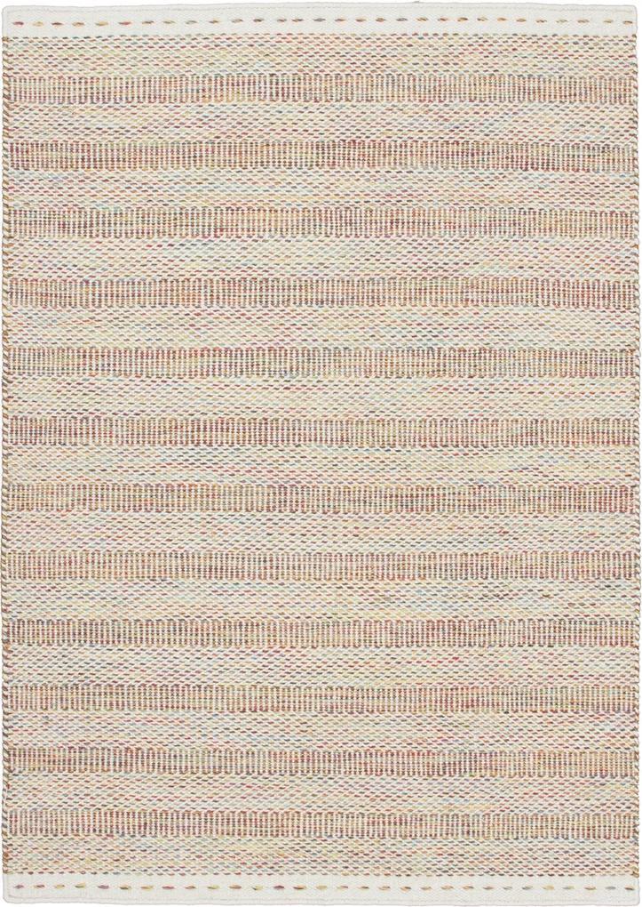 Obsession koberce AKCE: 120x170 cm Ručně tkaný kusový koberec JAIPUR 333 MULTI - 120x170 cm