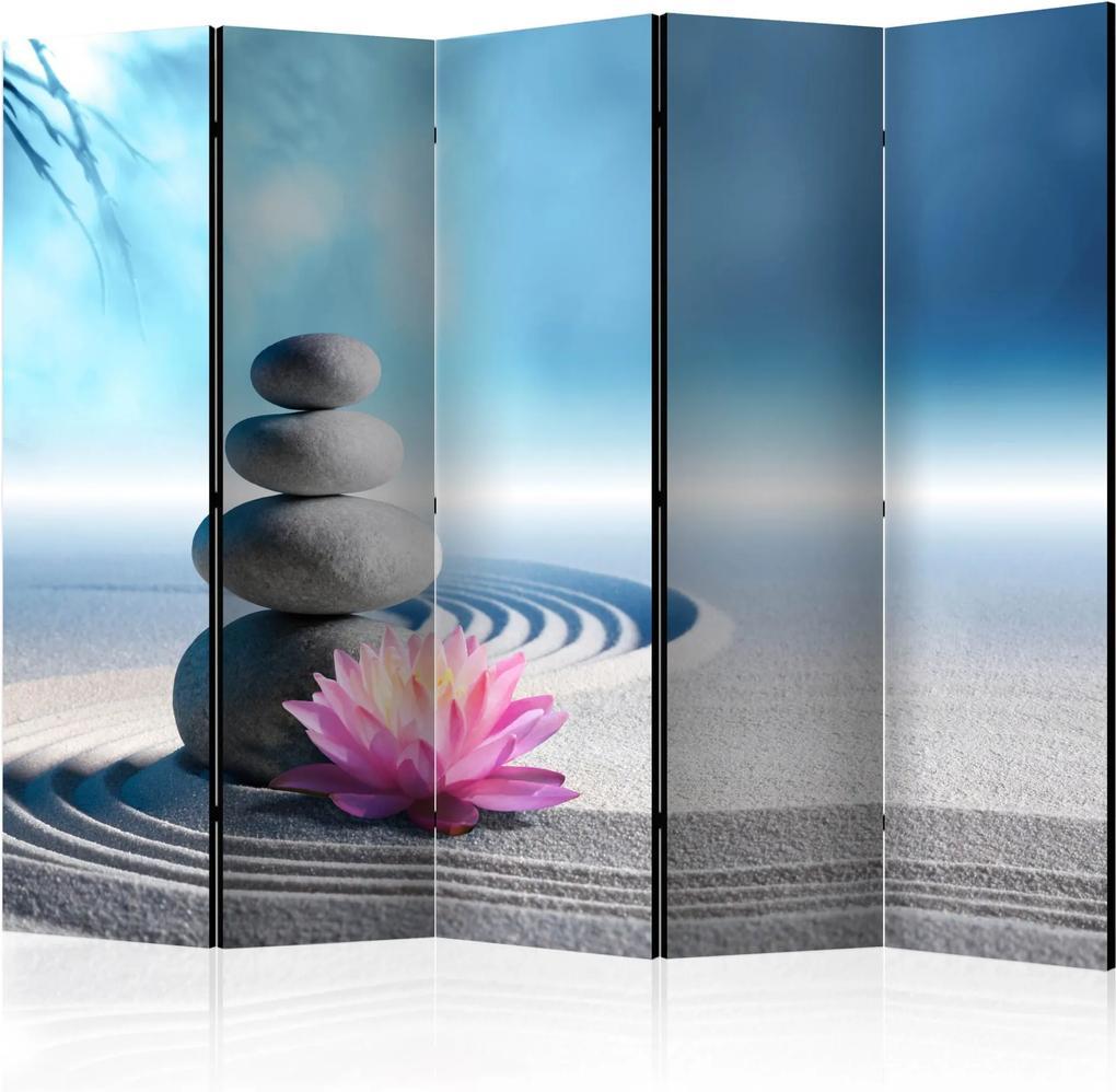Paraván - Zen Garden II [Room Dividers] 225x172