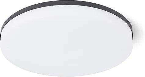 Zápustné - podhľadové svietidlo RENDL RED COIMBRA DIM čierna R13097