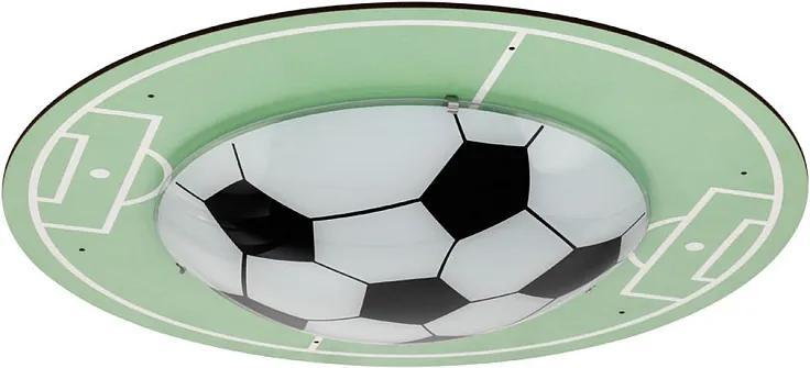 Eglo 97667 TABARA Detské stropné svietidlo E27 1X60W
