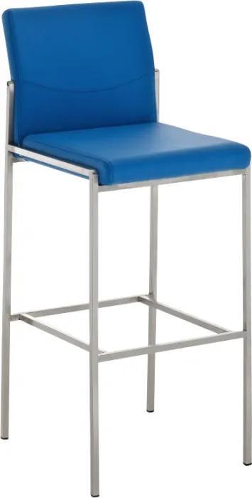 Barová stolička Taurus nerez