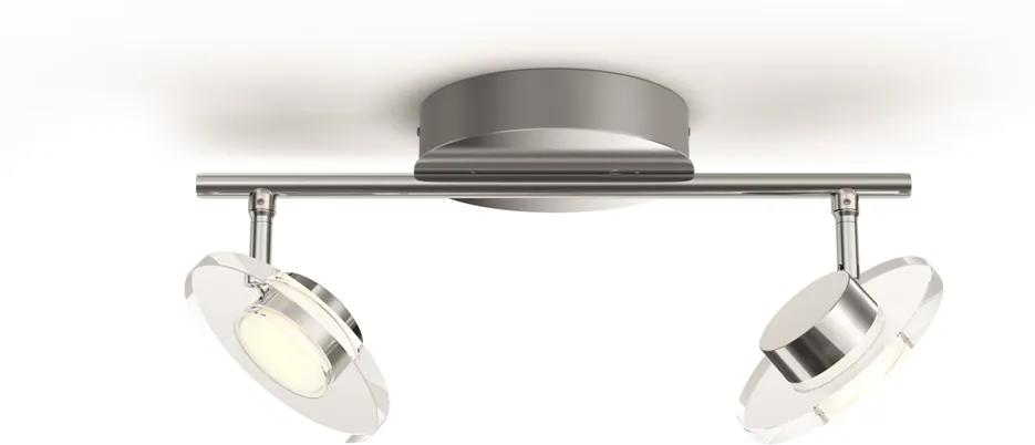 LED bodové svietidlo Philips Glissette 50442/11 / P0