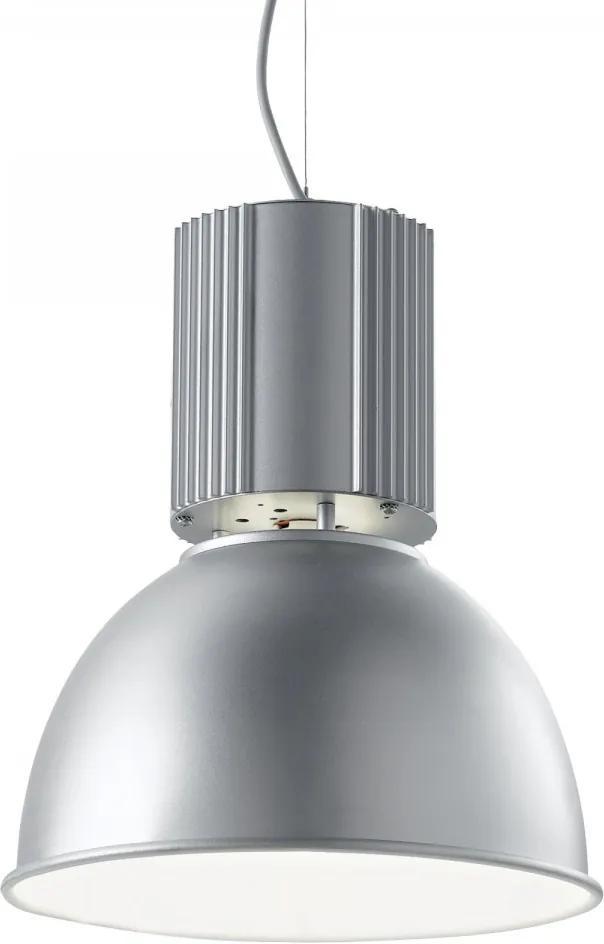 Ideal Lux 100326 luster Hangar Alluminio 1x60W | E27
