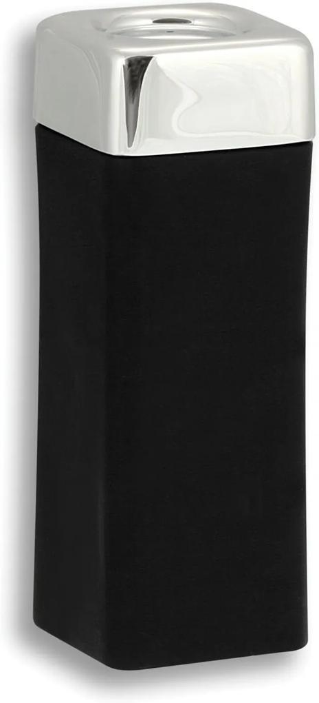 Novaservis Metalia 4 6420,5 dóza na penu čierna