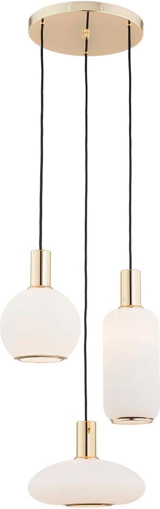 Závesná lampa SAGUNTO 1489
