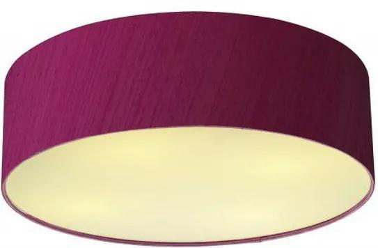 RENDL PAO4858 PAOLO 80 stropná fialová hobváb 230V E27 4x20W