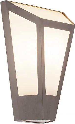 Rábalux 8791 Vonkajšie Nástenné Lampy  E 27 G45 1x MAX 40W 25 x 16 x 9 cm