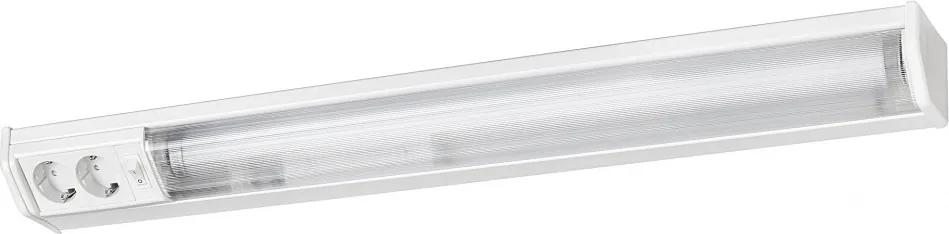 Rábalux 2323 Svietidlá pod linku biely G13 T8 1×18W 755 x 65 mm