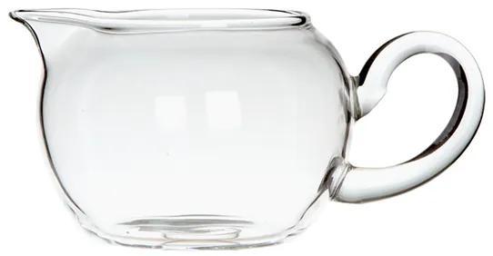 Sklenený džbánik 300 ml