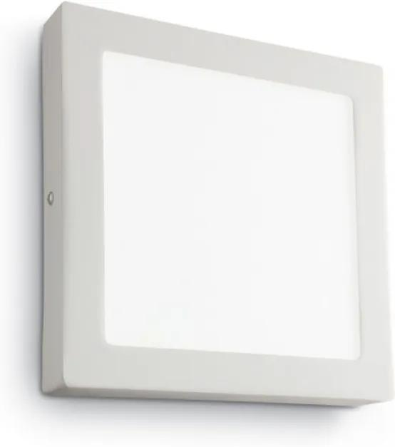 LED nástenné svietidlo Ideal Lux Universal AP1 24W 1x24W