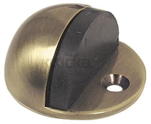 Zarážka na priskrutkovanie bronz ODPC