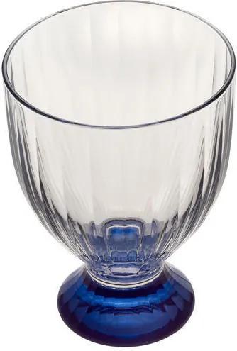 Pohár na víno veľký 0,39 l Artesano Original Bleu