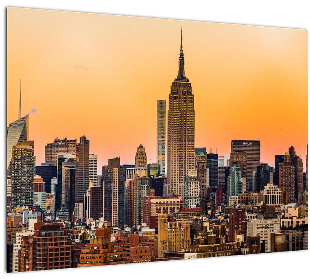 Obraz New Yorku (70x50 cm), 40 ďalších rozmerov