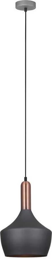 Italux OPHELIA MDM-3028/1 GR+RC