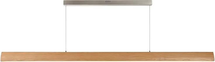Lucide 48450/48/72 SYTZE závesné svietidlo 1xLED 3000K 3580lm 48W
