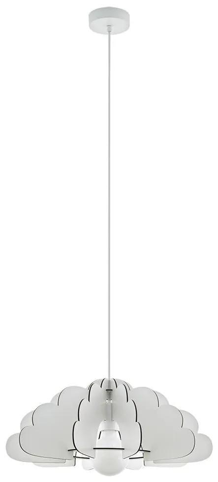 Eglo Eglo 97701 - Detský luster na lanku CHIETI 1xE27/60W/230V EG97701