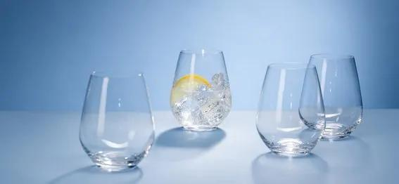 Villeroy & Boch Ovid sada pohárov na vodu, 4 ks