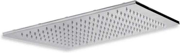 Novaservis RUPV/244,0 hlavová sprcha nerez 450 x 450 mm