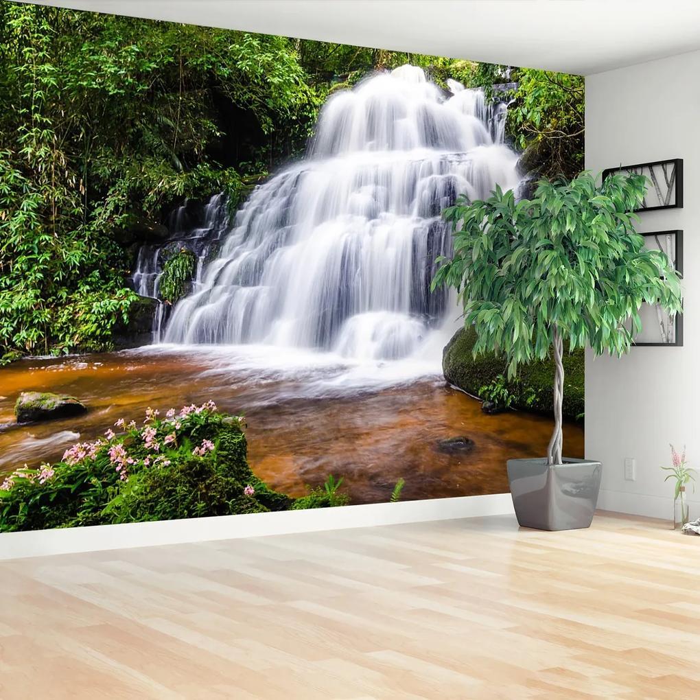 Fototapeta Vodopád Thajsko