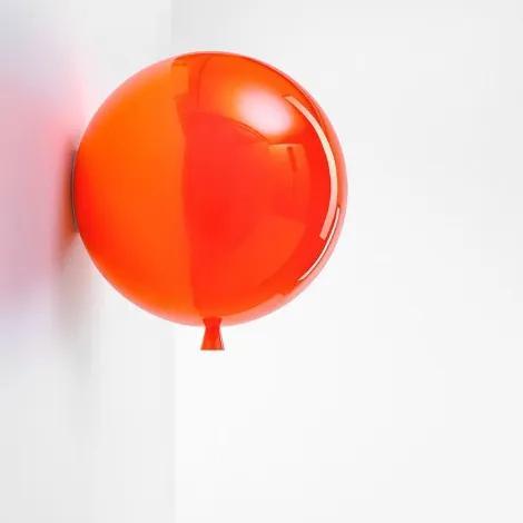 Nástěnné Memory Brokis triplex sklo,oranžová Rozměr svítidla  250 mm Brokis BRO PC881