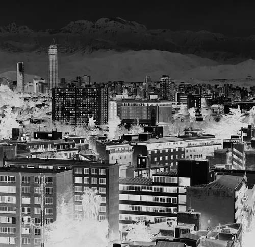 Luxusné vliesové fototapety, rozmer 418,5 cm x 270 cm, Santiago, P+S International CL72B