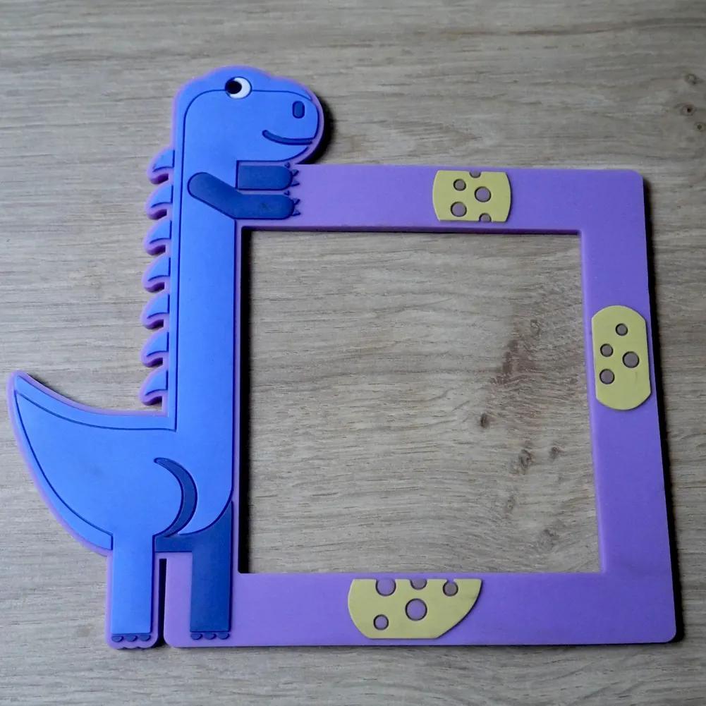 B2B Dekorácia na vypínač - dinosaur