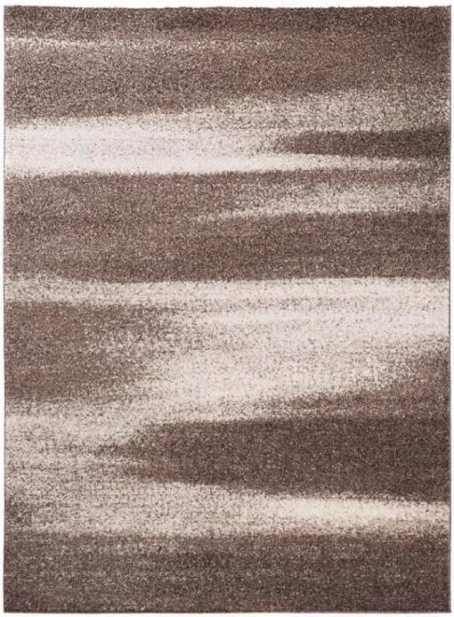 Kusový koberec Adonis hnedý, Velikosti 60x100cm