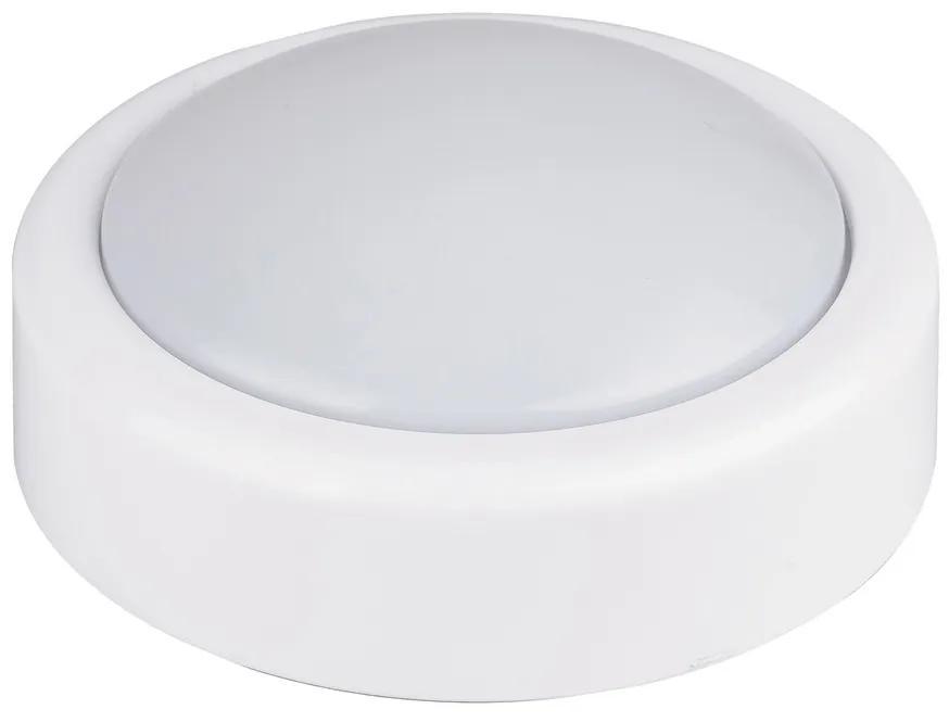 Rabalux 4703 Push light stolná lampa, biela