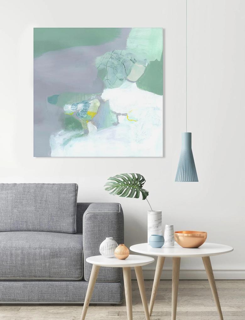 BETWEEN SEASONS – 100 x 70 cm