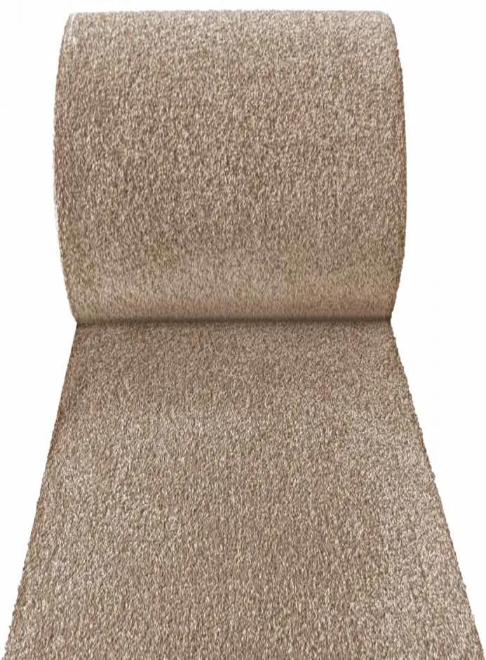 Behúň Portofino béžový, Šířky běhounů 100 cm