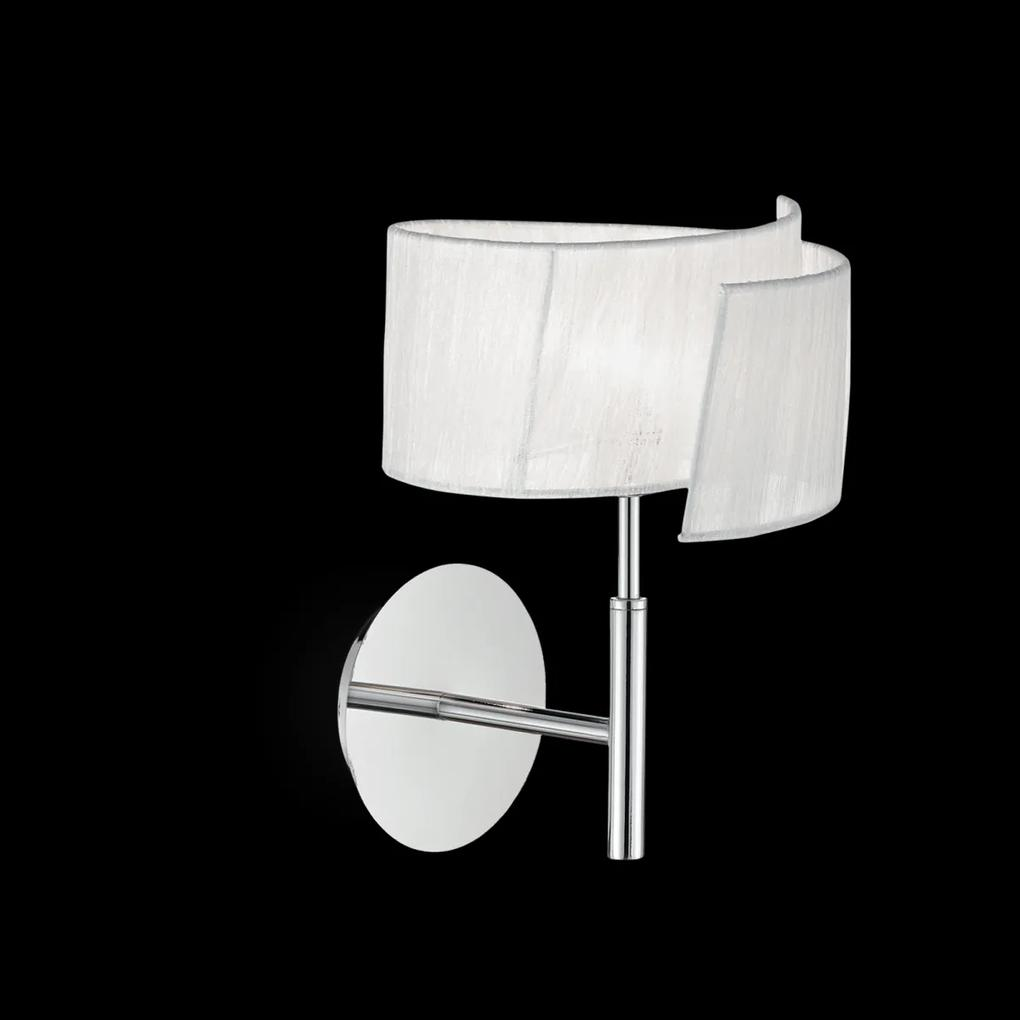 Ideal Lux 092577 nástenné svietidlo Nastrino 1x40W | G9