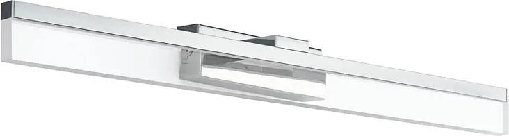 Eglo 97966 PALMITAL Kúpeľňové nástenné svietidlo LED 1X10W 1300lm IP44 3000K