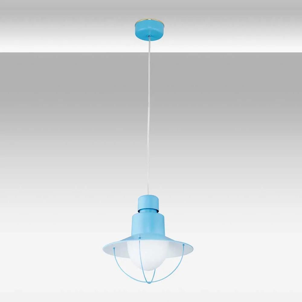 Ozcan OZ 6470-1 Modrá