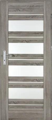 PerfectDoor Komplet EVIA 1 (dvere,zárubňa,kľučka)