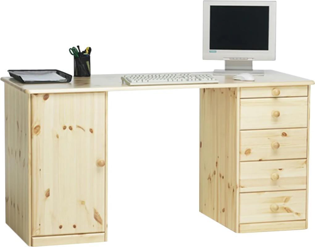 Sconto Písací stôl KENT 270/19