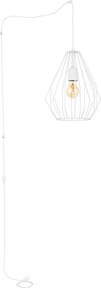 TK Lighting BRYLANT WHITE 2283