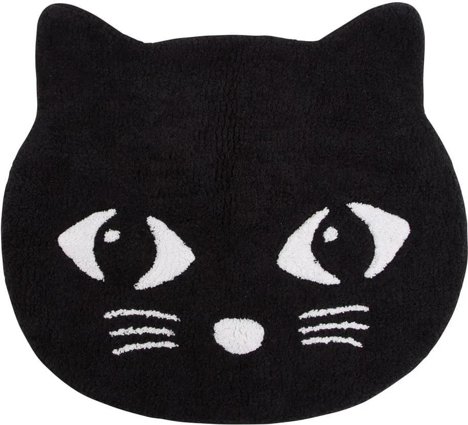 Áno, čierna mačička